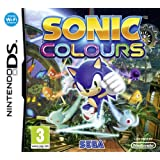 Sonic Colours (Nintendo DS)by Sega