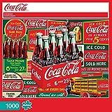 Buffalo Games Buffalo Games Coca-Cola: E...