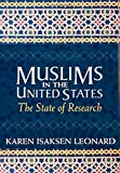 Muslims in the United States: The State of Research