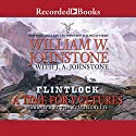 A Time for Vultures Audiobook by William W. Johnstone, J. A. Johnstone Narrated by Tom Stechschulte