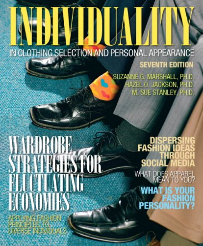 Individuality in Clothing Selection and Personal...