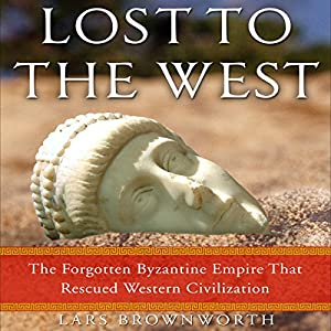 Lost to the West Audiobook