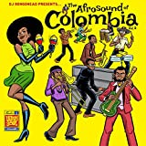 Afrosound of Colombia 2