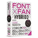 FONT x FAN HYBRID 3