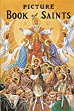 Picture Book of Saints: Illustrated Lives of the Saints for Young and Old, Saint Joseph Edition
