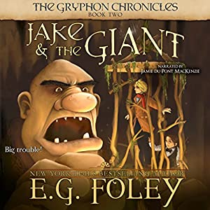Jake & The Giant Audiobook