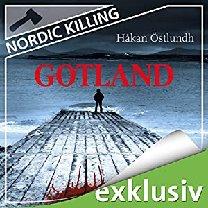 Gotland (Nordic Killing) Audiobook