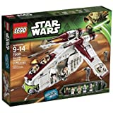 Republic Gunship LEGO® Star Wars Set 75021