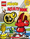 Lego Mixels: Activity Book with Figure