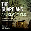 The Guardians Audiobook by Andrew Pyper Narrated by Jeff Harding