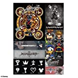 KINGDOM HEARTS II ステッカー