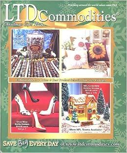Abc Distributing Christmas Catalog 2019.Ltd Commodities Christmas Catalog Www Carrentals Com