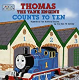 Thomas the Tank Engine Counts to Ten