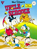 Walt Disney Presents Uncle Scrooge: Back to the Klondike (Gladstone Comic Album Series No. 4)