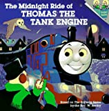 The Midnight Ride of Thomas the Tank Engine (Pictureback(R)) (0679856439) by Rev. W. Awdry