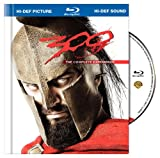 300 [Blu-ray] [2009] [US Import]