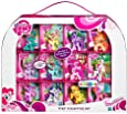 My Little Pony Exclusive 12Pack Pony Collection Set Includes 6 Special Edition Ponies!