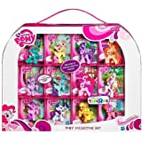 My Little Pony Collectible Ponies Set