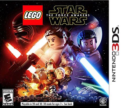 LEGO Star Wars: The Force Awakens – Nintendo 3DS Standard Edition