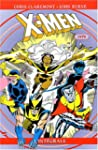 X-Men : L'int�grale 1979, tome 3