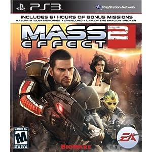 7. Mass Effect 2. Precio: $19.96