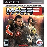 Mass Effect 2 - PlayStation 3 Standard Editionby Electronic Arts
