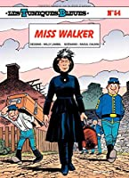 Les Tuniques Bleues - tome 54 - Miss Walker