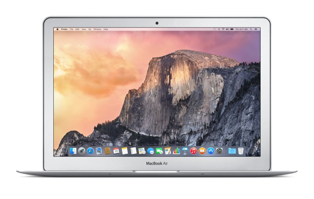 Apple MacBook Air MJVG2HN/A 13-inch Laptop (Core i5/4GB/256GB/OS X Yosemite/Intel HD 6000) @ Amazon.in – Rs.73799 – Computers, laptops & Accessories