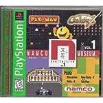 Namco Museum Vol 1 [E] Sony Playstati...