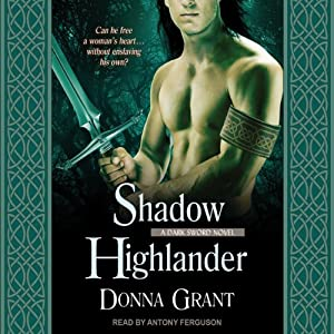 Shadow Highlander: Dark Sword, Book 5 | [Donna Grant]