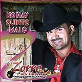 Pajaros Nalgones - El Zorro Estrada