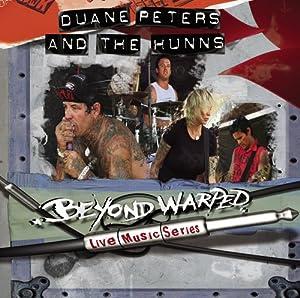 Beyond Warped Live Series