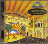 Live Dates Volume Two. Full 2LP UK Version - 12 Tracks - 80 Minutes - Live 1976-1980 By Wishbone Ash (0001-01-01)