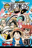 One Piece, Vol. 51: The 11 Supernovas (1421534673) by Oda, Eiichiro
