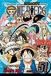 One Piece, Vol. 51: The 11 Supernovas