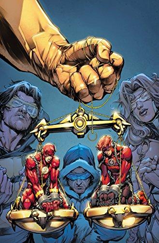 The Flash Vol. 8: Flash War (The Flash: Flash War) [Williamson, Joshua] (Tapa Blanda)