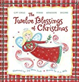 img - for The Twelve Blessings of Christmas book / textbook / text book