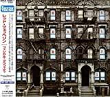 Physical Graffiti by Led Zeppelin (2005-05-25)