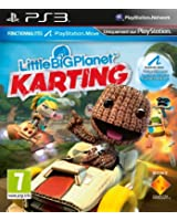 Little big planet : Karting