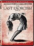 Last Exorcism Part II [DVD] [2013] [Region 1] [US Import] [NTSC]