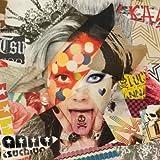 土屋アンナ CD 「NUDY xxxremixxxxxxx!!!!!!!! SHOW!」