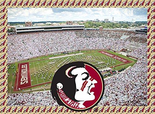 Florida State Seminoles Jigsaw Puzzle