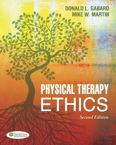 Physical Therapy Ethics (DavisPlus)