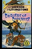 Daggers of Darkness (Puffin Adventure Gamebooks) (0140326758) by Ian Livingstone