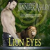 Lion Eyes: Shifters Unbound, Book 7.25 | Jennifer Ashley