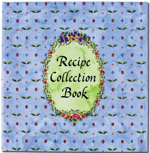 Recipe Collection Book (Recipe Collection Book compare prices)