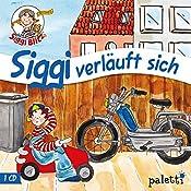 Siggi verläuft sich (Siggi Blitz) | Melle Siegfried