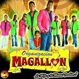 Amazon.com: El Beso Del Osito: Organizacion Magallon: MP3