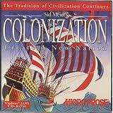 Sid Meier's Colonization (Jewel Case)