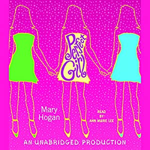 Perfect Girl Audiobook